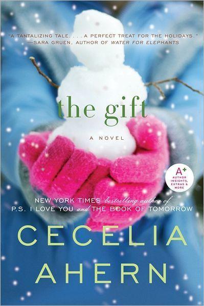 cecelia ahern best books