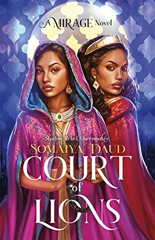 August 2020 Book Releases