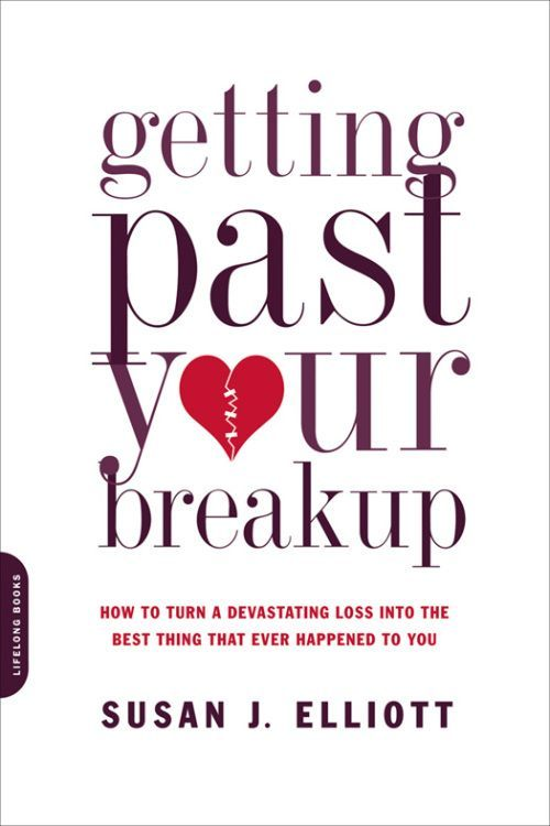 Books To Read After A Break Up