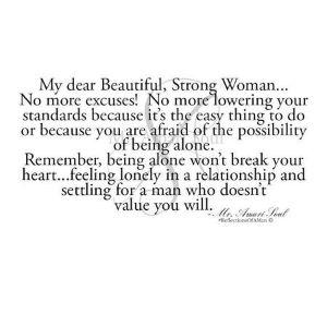 Up women break The good